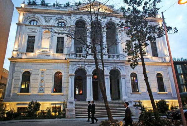 Soho House Istambul