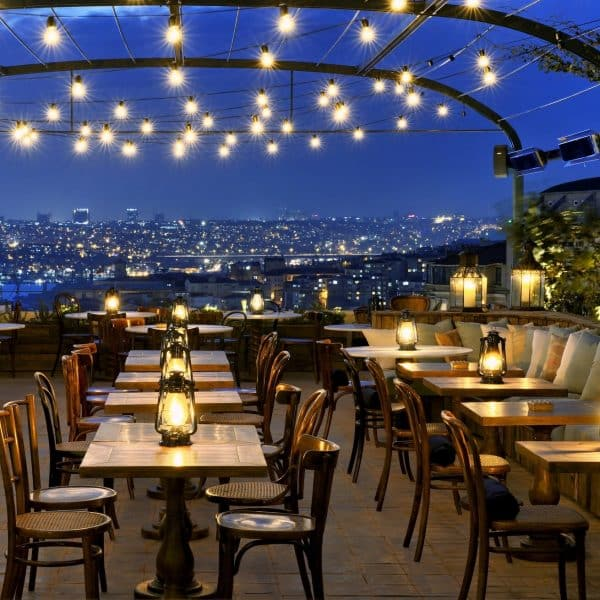 Soho House Istambul