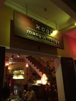 Onde comer em Hoi An - Mango Mango