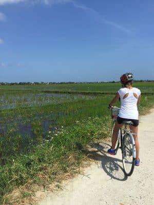 Farming & Fishing Tour de bike pelos arredores de Hoi An
