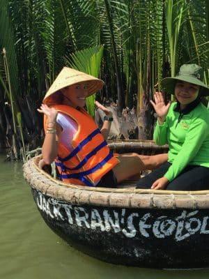Coconut Tree Jungle em Hoi an