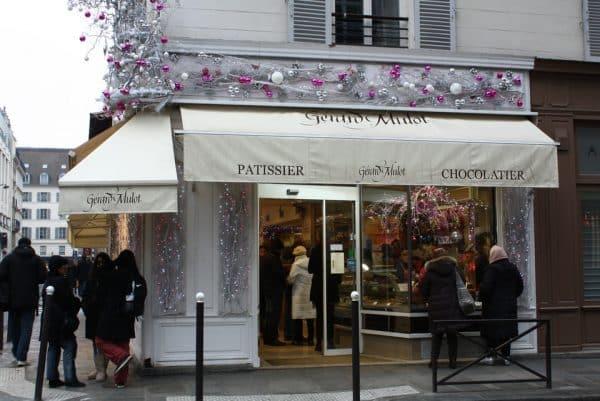 Gérard Mulot - As Melhores Padarias e Confeitarias de Paris