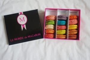 Le Monde Du Macaron - As Melhores Padarias e Confeitarias de Paris