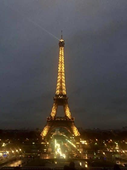 Onde fazer compras em Paris, Galeries Lafayette - França