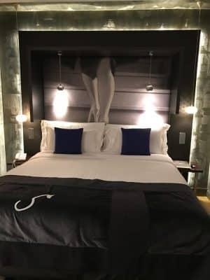 Onde se hospedar em Paris, Hotel De Sers - França