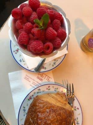 Onde comer macarons em Paris, Carette - França
