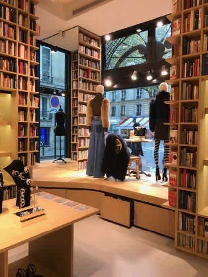 Lojas de decoração em Paris, The Conran Shop e Habitat