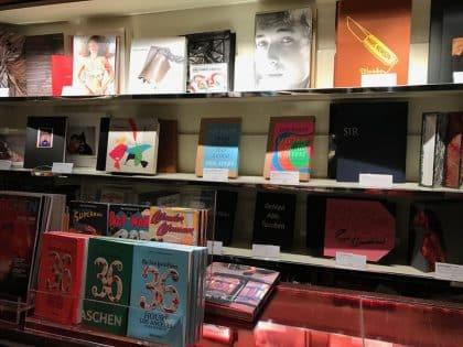 Onde comprar livros em Paris, Assouline, Taschen e Gagliani - França