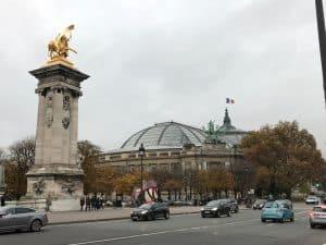 Musée D'Orsay, museu em Paris, França