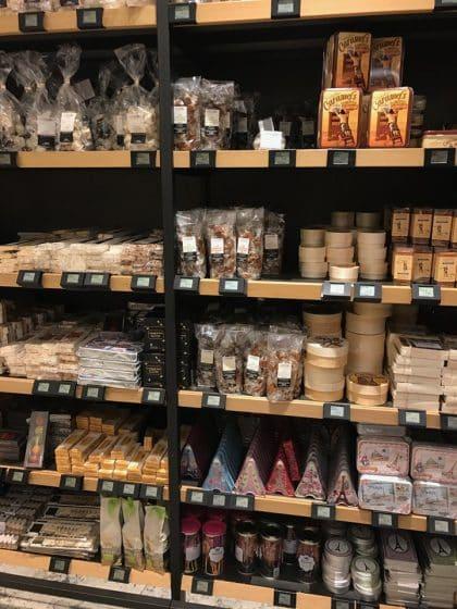 La Grande Épicerie de Paris - As Melhores Padarias e Confeitarias de Paris