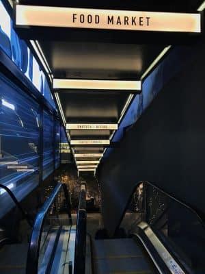 Excelsior - Milão, Itália