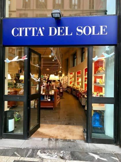 citta del sole - Milão, Itália