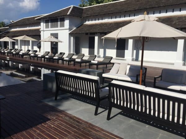 Onde se hospedar em Luang Prabang, no Laos - Hotel de La Paix