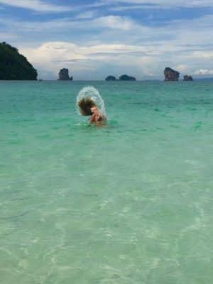 Passeios em Yao Noi, Ilhas Koh Hua Gwan, Koh Mor e Koh Tub, Tailândia