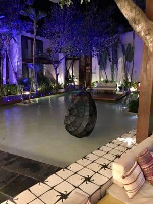Hotel Mi Amor, Tulum, México