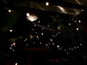 Onde comer em Tulum - Restaurante Gitano, México