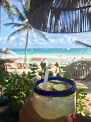Drink do Be Tulum, Tulum, México