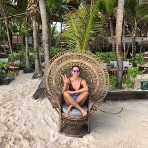 Tulum, Quintana Roo, México