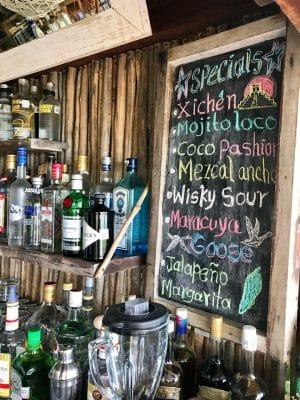 Drink do My Way, Tulum, México