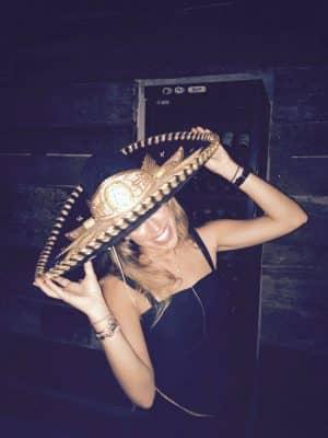 Onde passar o ano novo em Tulum, México
