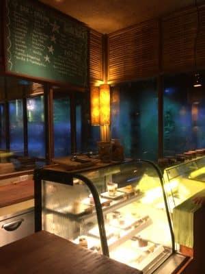 Onde comer em Yao Noi, The Deli, Six Senses Yao Noi, Tailândia