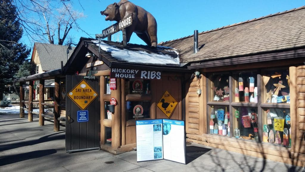 Onde Comer em Aspen