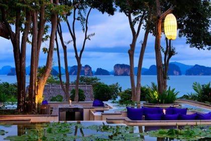 Onde se hospedar em Yao Noi, Hilltop Reserve, Six Senses Yao Noi, Tailândia