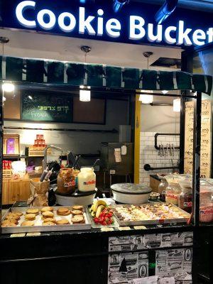 Sarona Market, um incrível foodhall em Tel-Aviv, Israel