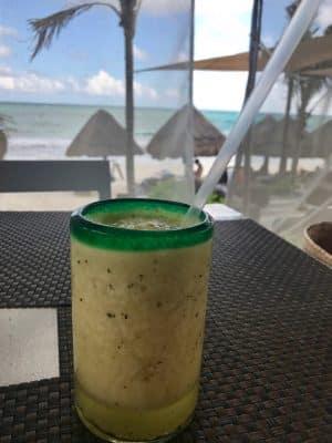 Drink da Alma Tulum, México