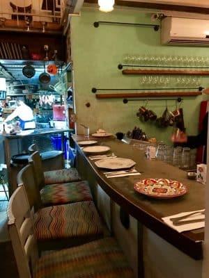 Os melhores restaurantes que comi em Jerusalém