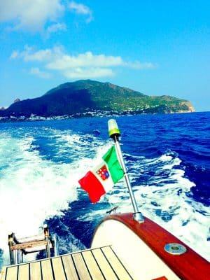 Panarea - Itália