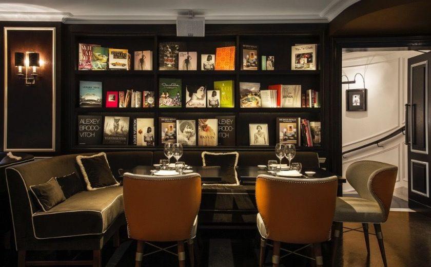 Onde Comer em Londres - Sumosan Twiga