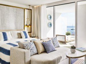 Onde Ficar em Ibiza - Nobu Hotel Ibiza Bay