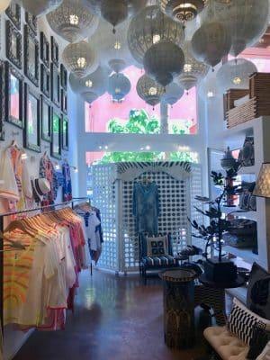 Akbar Delights & Moor - Boutique Majorelle - Marrakech. Marrocos