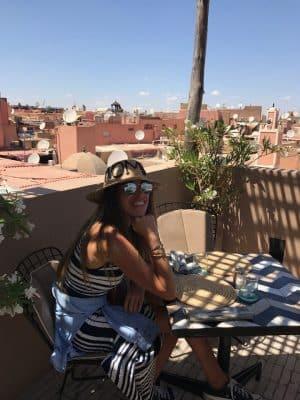 Nomad - Marrakech. Marrocos