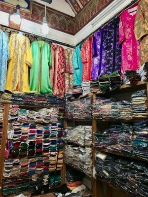 L'Ourika - Marrakech. Marrocos