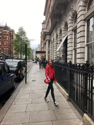 Fitzrovia, Londres - The London Edition Hotel