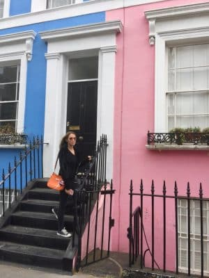 Londres - Notting Hill