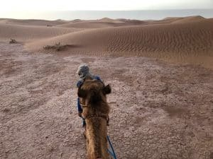 Marrocos - Deserto do Saara