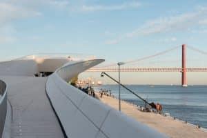 MAAT - Lisboa, Portugal