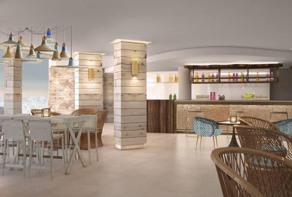 Restaurantes em Ibiza - Nobu Hotel