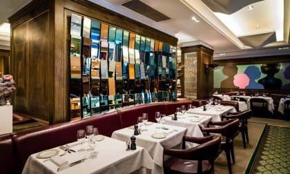 Onde Comer em Londres - Scott's