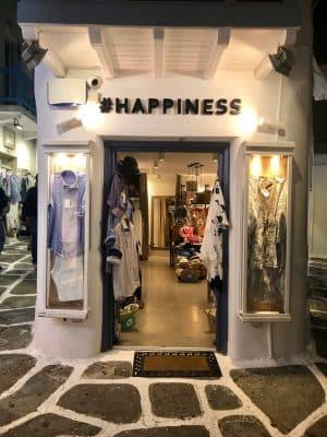Casamento em Mykonos - Happiness