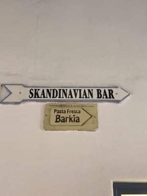 Casamento em Mykonos - Skandinavian Bar