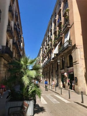 Barcelona em 36 Horas - El Born