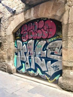 Barcelona em 36 Horas - Bairro Gótico