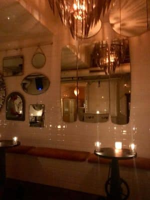 Barcelona em 36 Horas - Restaurante Boca Grande
