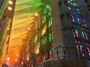 Barcelona em 36 Horas - Sagrada Familia