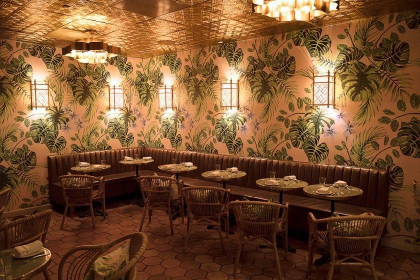 Restaurantes Cor de Rosa - Leo's Oyster Bar