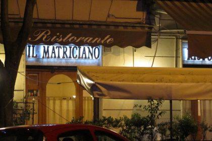 Il Matriciano - Roma